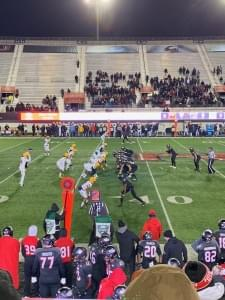 NIU Football Single Game Tickets Are Now On Sale