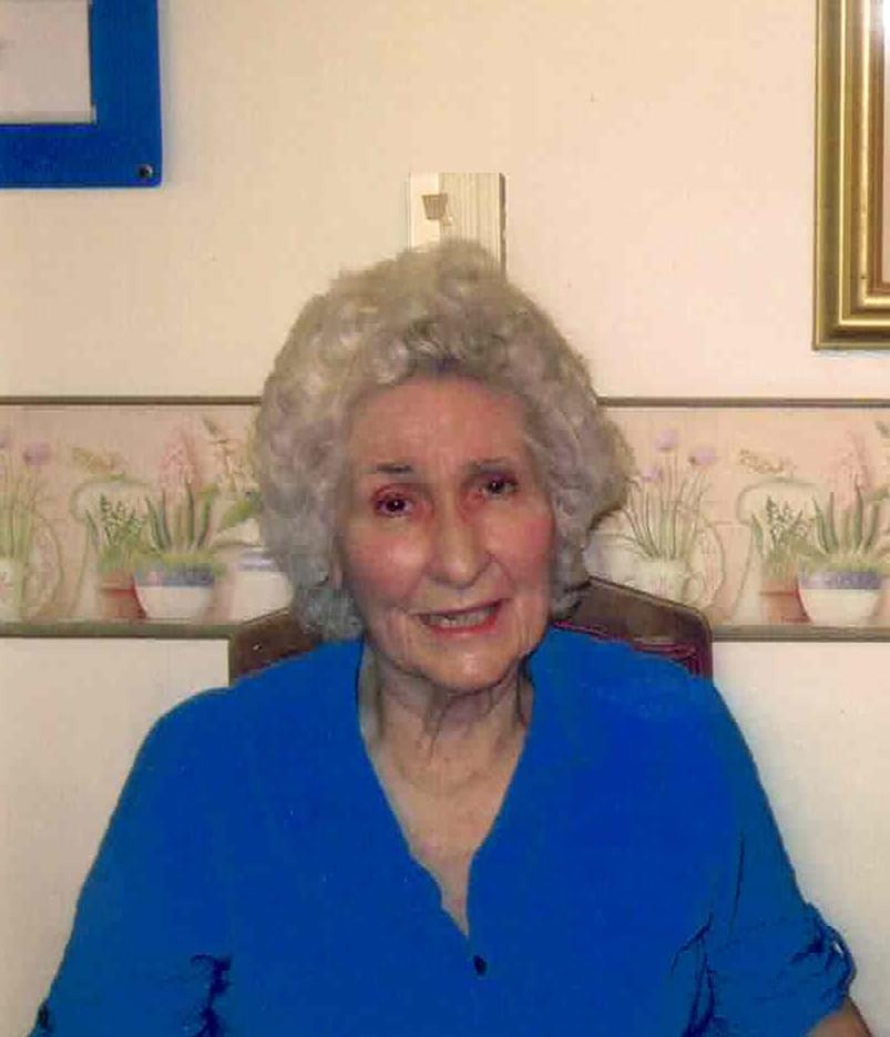 Donna M Lewis