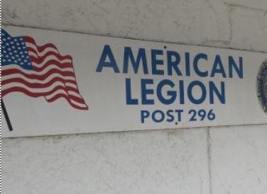 Legion Post 296 Announces Inaugural Golf Outing