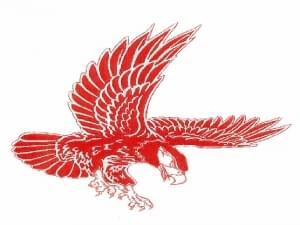 Oregon High School Hosting the Annual Red-White Spirit Night on Friday