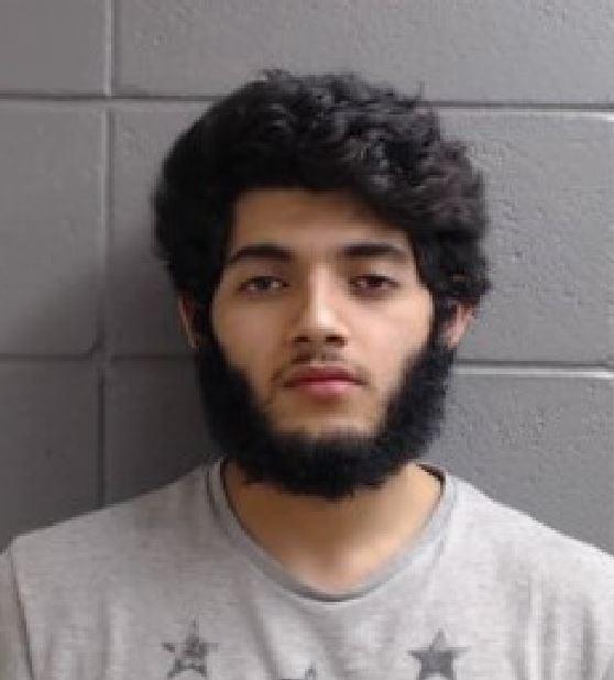 Sterling Teen Arrested for Public Indecency