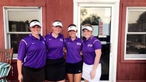 Dixon Girls Golf Shoots 166 in Win Over Rockford Christian
