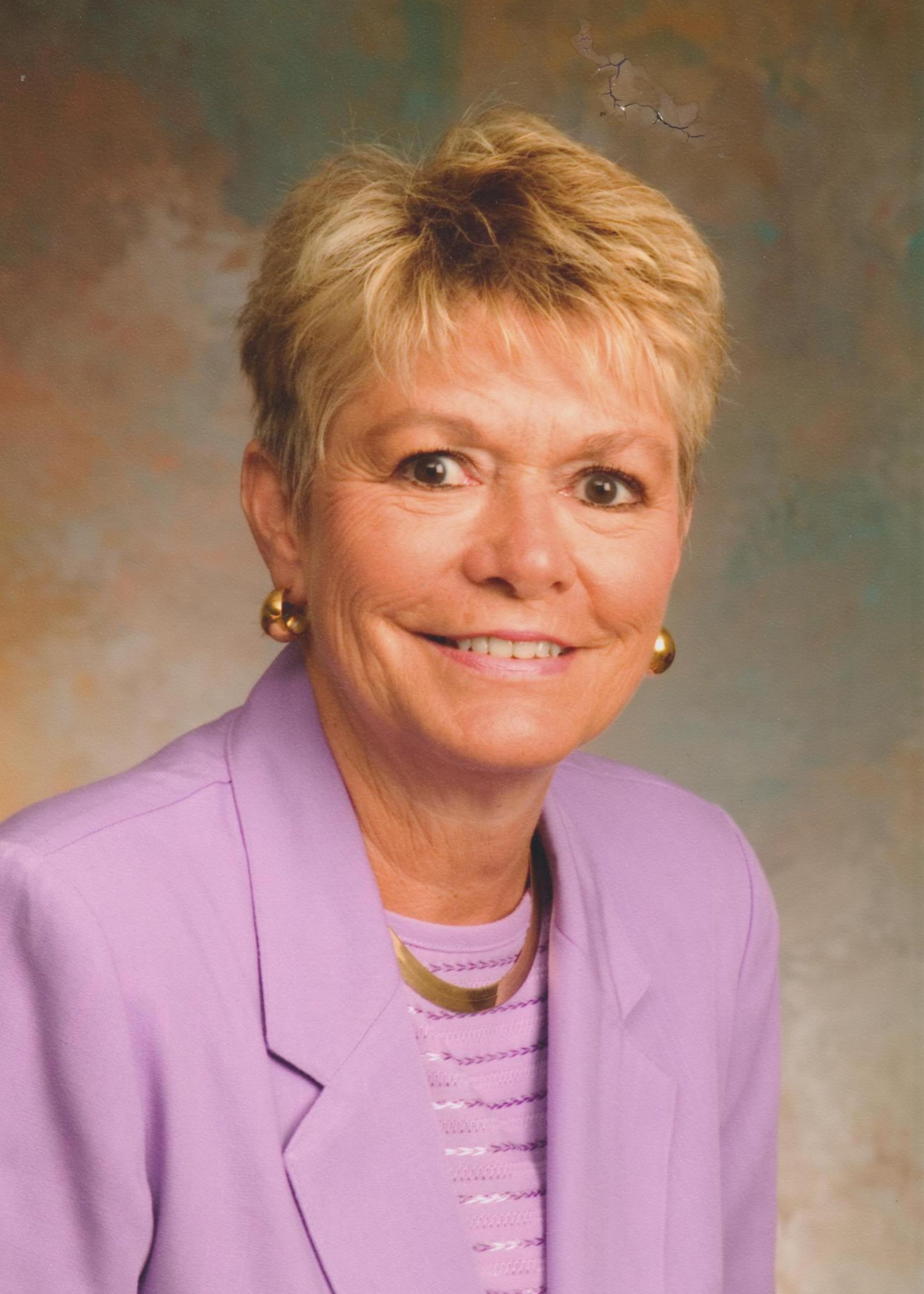 Sharon U. Thompson