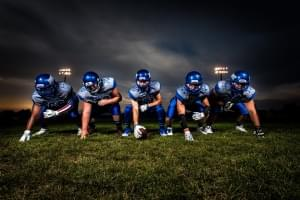 AP Illinois High School Football Rankings – Week 7
