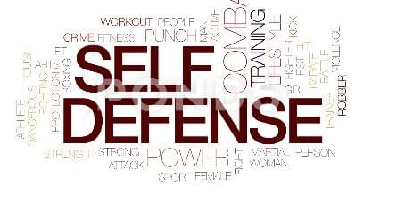 SVACC Hosting Women's Self Defense Demo