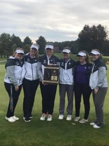 Girls Golf Regional Scoreboard- Dixon Wins Regional at Lake Carroll