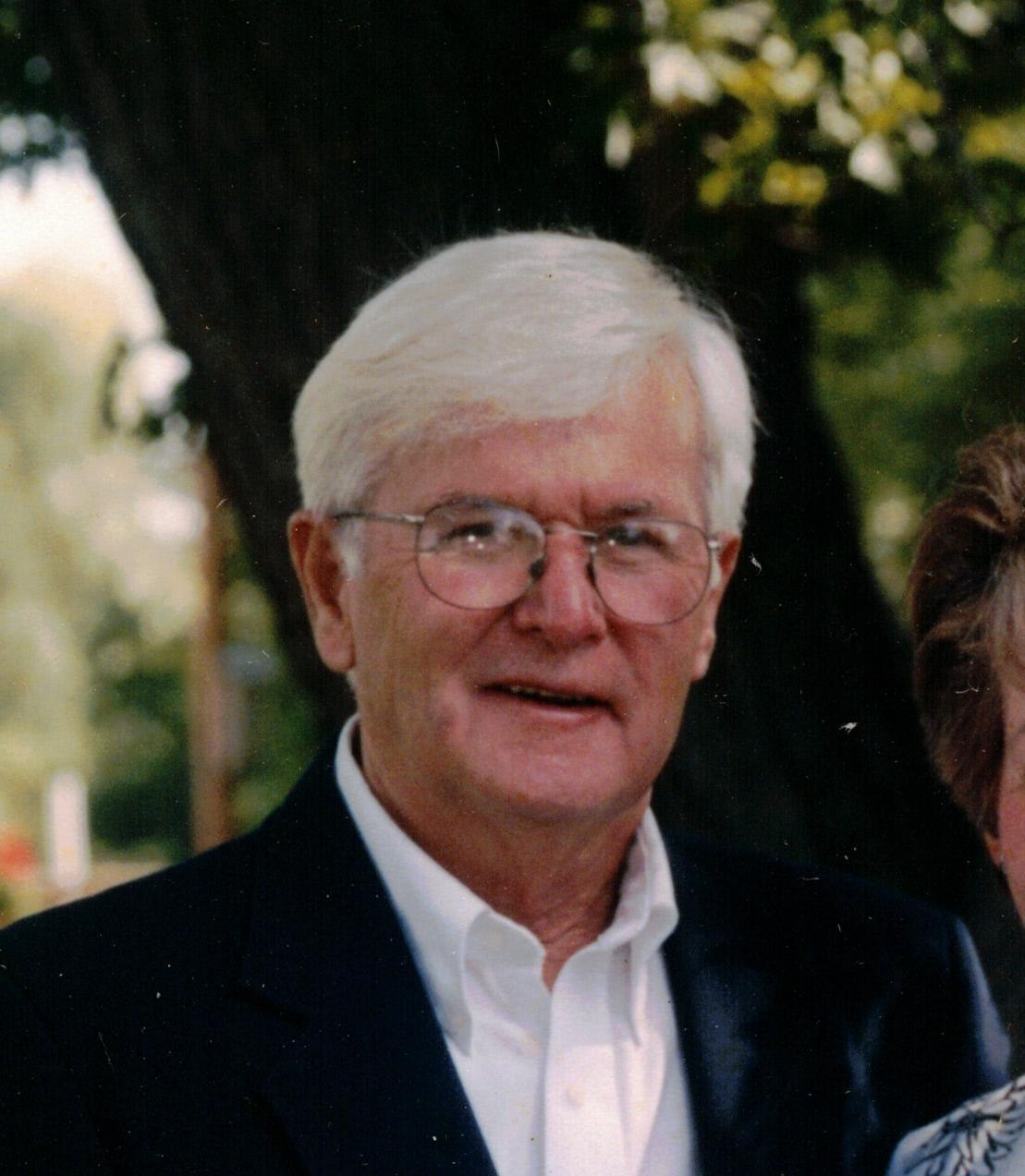 Robert Eugene Bradley