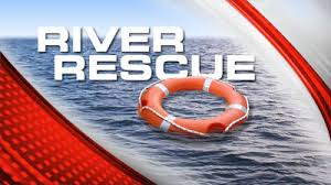 Savanna First Responders Rescue Three Juveniles in the Plum River, One Flown to Rockford Hospital