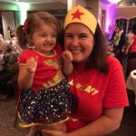 Superheroes of All Sizes Celebrated at CGH Event