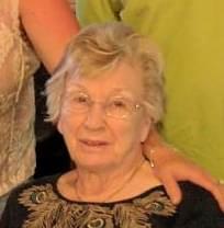 Arlene Lavonne Johnson