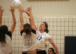 IHSA Girls Volleyball: Super-Sectional Schedule for Friday Night