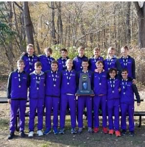 Cross Country State Meet- Dixon Boys Take 2nd, Rock Falls Girls Finish 5th