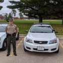 Illinois State Police District One Welcomes Two New Troopers