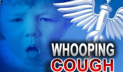 At Least One Confirmed Case of Whooping Cough Found in Polo Schools