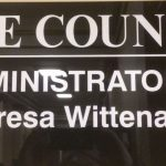 Lee County Administrator Says Her Position Was Under Scrutiny, Tenders Resignation
