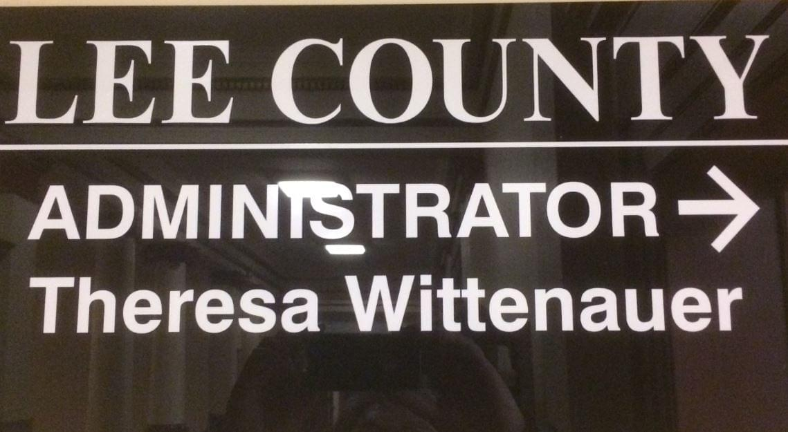 Lee County Wittenauer