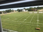 Illinois 8-Man Football Championship Set- Polo vs Milford-Cissna Park
