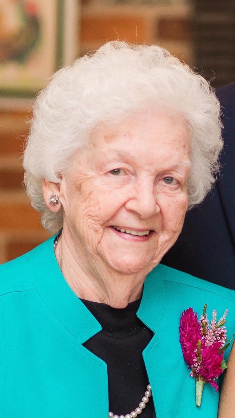 Evelyn H. Zetterberg