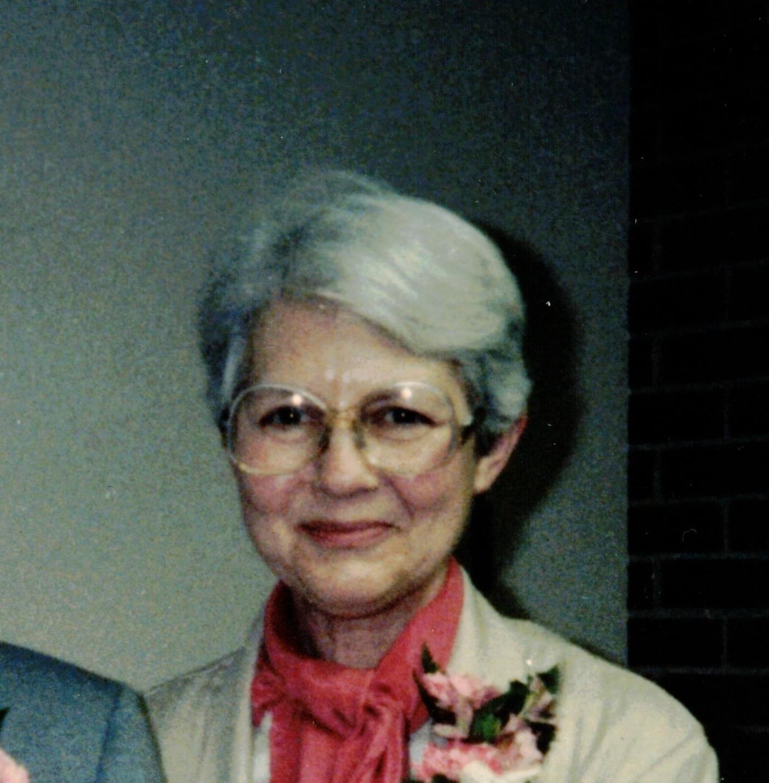 Shirley Paddock Wells