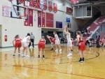Girls Basketball Scoreboard- Oregon Tournament Tips Off, Sterling Beats Newman
