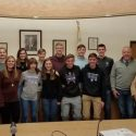Dixon Council Praises Student Athletes for Actions on the Field and Off