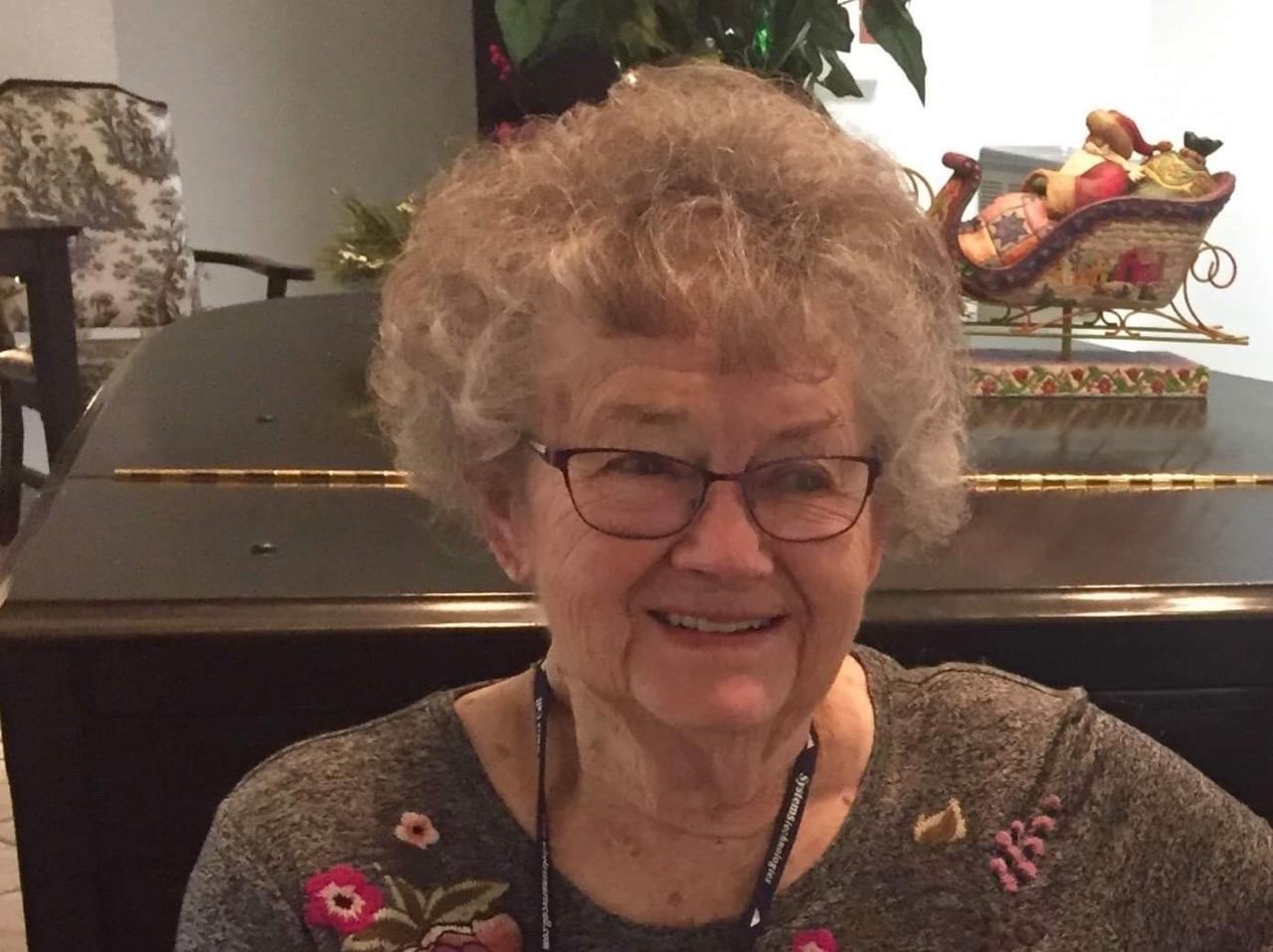 Doris J. Ebert
