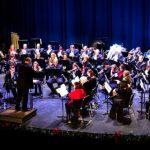 Dixon Municipal Band Christmas 2019