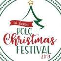 Polo Crams in Tons of Seasonal Cheer for First Annual Christmas Festival