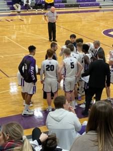 Dixon Basketball Home 2019
