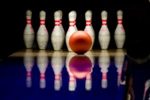 Oregon Bowling Sweeps Sterling at Town and Country Lanes