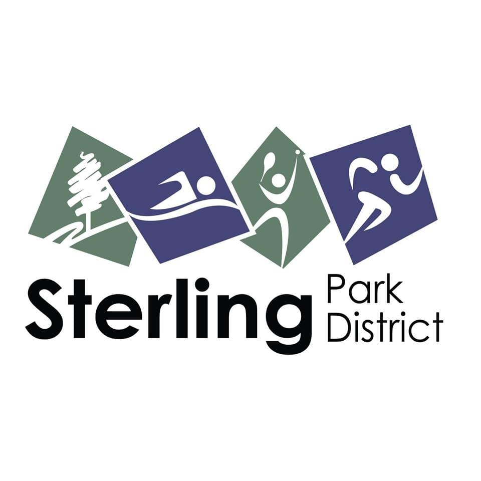 Sterling Park District Logo
