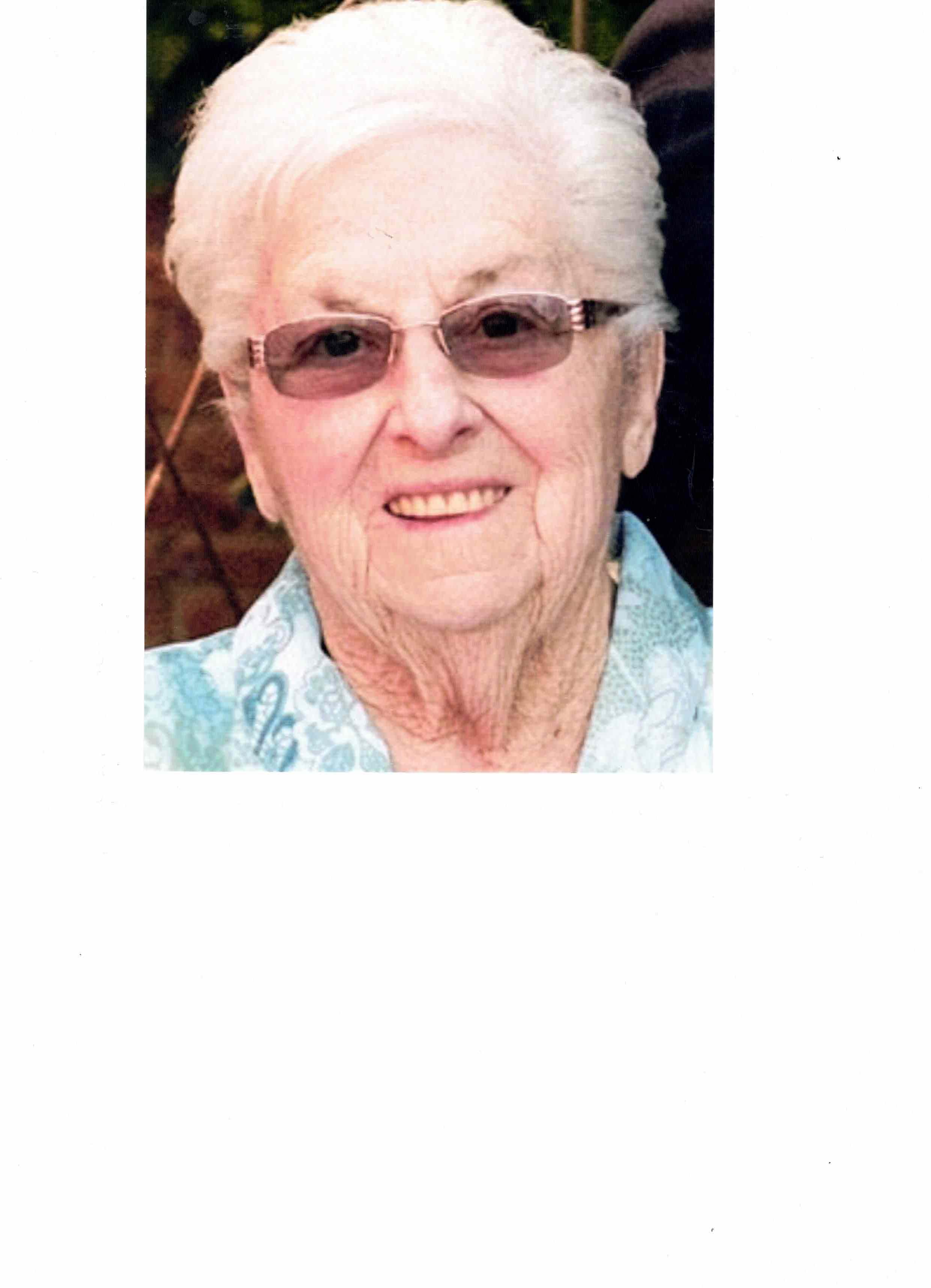 Rita M Jones