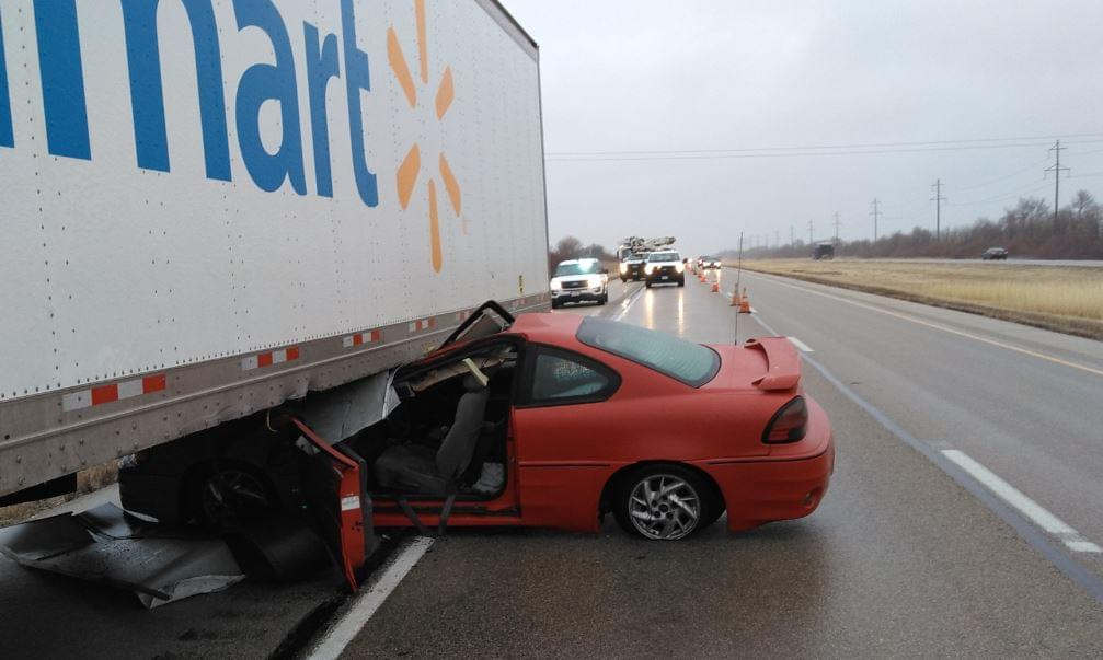 Illinois State Police Juv Crash