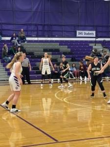Girls Basketball Scoreboard- Dixon Wins Big Over North Boone, Henze Becomes Eastland's All-Time Leader