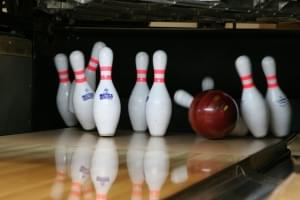 Boys Bowling Scoreboard- Dixon and Sterling Both Pick Up Wins