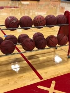 College Basketball Scoreboard- SVCC Sweeps Carl Sandburg