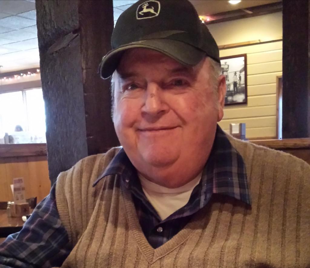 Robert E. Olson