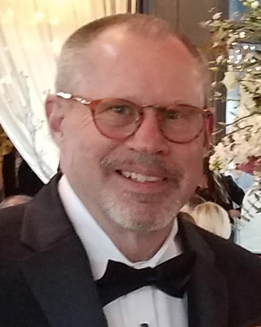 John Kalman Nagy