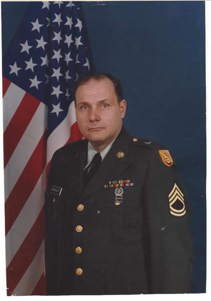 Richard L. VanderLeest