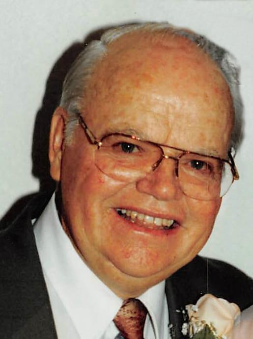 Frank Donald Swartz