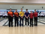 Oregon, Dixon, Sterling Boys Bowling All Advance into Sectionals