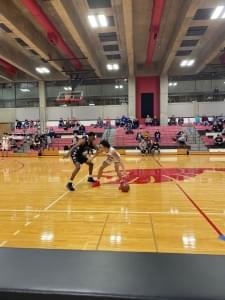 Sauk Valley CC Sweeps Illinois Valley CC in College Basketball Action