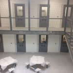 Life in the Lee County Jail During the Time of COVID-19