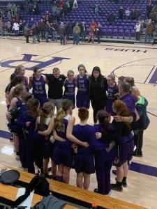 Girls Basketball Scoreboard- Dixon Wins 25th Game this Season, Class 1A/2A Continue Regionals