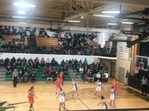Class 2A Girls Basketball Regional Finals Scoreboard, Sectional Semifinals Schedule