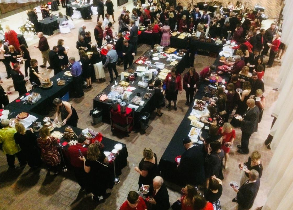 Sauk Valley Colleges Chocolate Rendezvous is Still in Planning, When is the Big Question