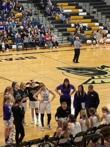 Girls Basketball Playoff Scoreboard- Dixon Holds Off Hampshire, Amboy Moves into Sectional Finals