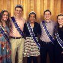 Dixon Petunia Festival Accepting Applications for 2020 Petunia Festival Royalty