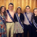 Dixon Petunia Festival Accepting Applications for 2020 Petunia Festival Royalty