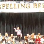 For First Time in 15 Years, Dixon Contestant Wins Regional Spelling Bee